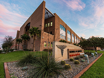The University of Texas Rio Grande Valley School of Medicine is seeking a Chair, Department of Family and Community Medicine.
