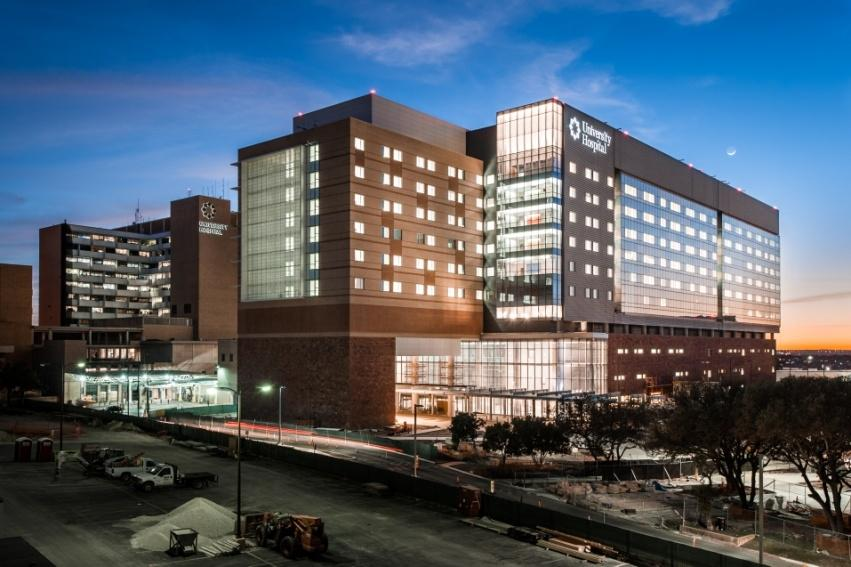 The University of Texas Health, San Antonio seeks a Chief, Division of Pediatric Cardiology. Learn more or apply within!