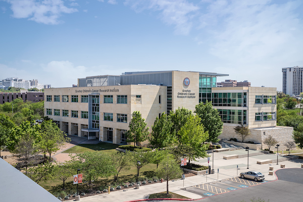 The University of Texas Health San Antonio is seeking a Director of the Greehey Children's Cancer Research Institute. Apply within!