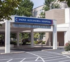 Inova Alexandria Hospital located in Alexandria, VA seeks a Vice President and Chief Nursing Officer. Apply within!
